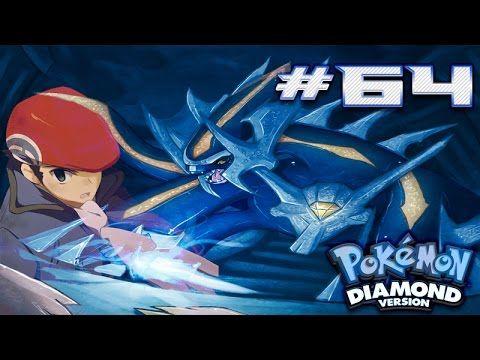 Pokemon Diamond Walkthrough Part 64: Gym Battle #7 Candice!