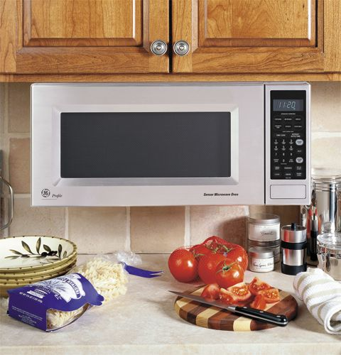 Best 25+ Ge microwave oven ideas on Pinterest   Gas double wall ...