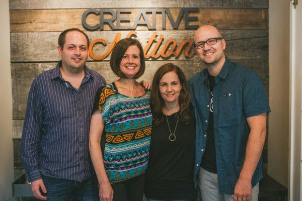 Lori McKenna Signs with Creative Nation, Songwriting, American Songwriter