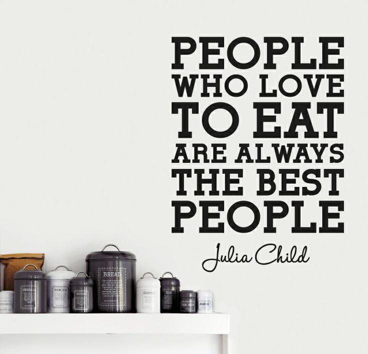 Food lovers - Vinilos decorativos textos ...