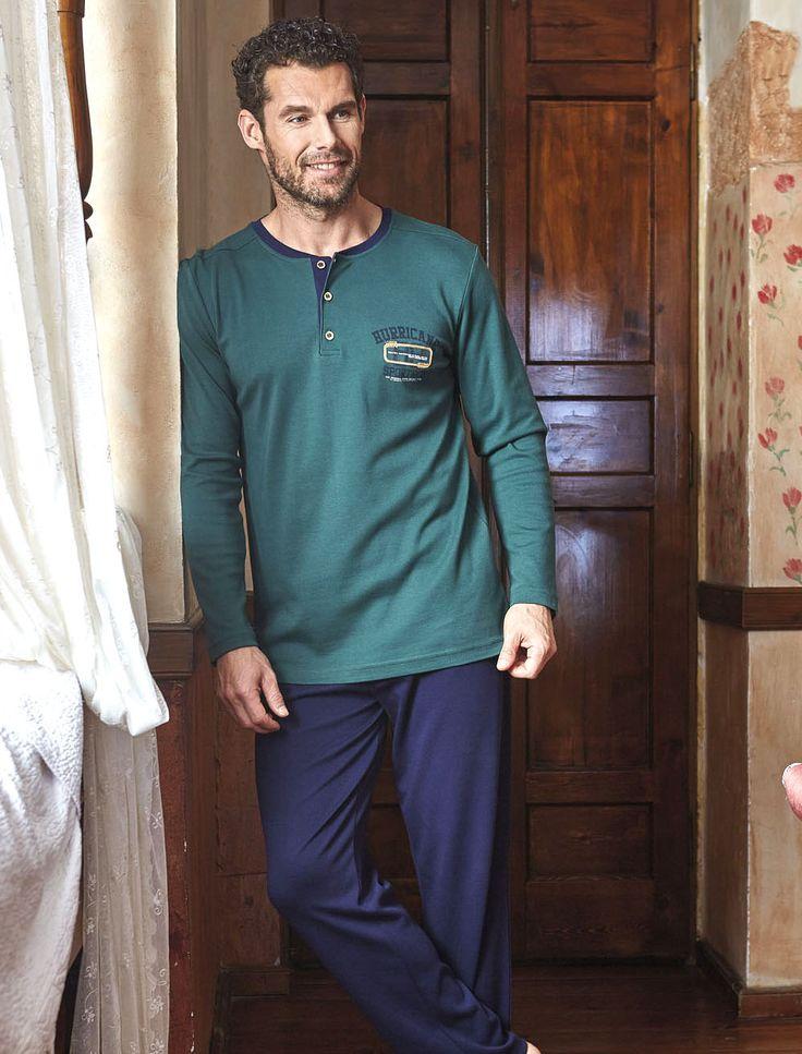 PJS Pijama Takım 8810-1 #gizliçekmece #erkekgiyim #pijama #yenisezon #evgiyim #erkek