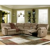 Found it at Wayfair - Southfield Reclining Sectional