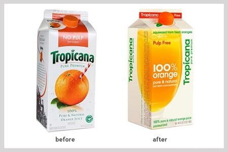 Topicana #packaging