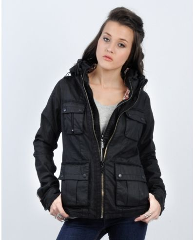 All About Eve Whistler Jacket
