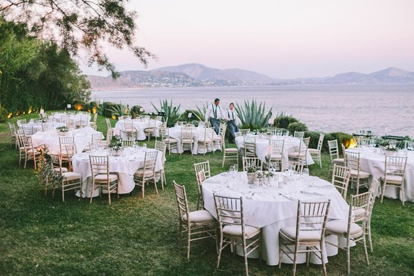 wedding-reception-photos island private villa