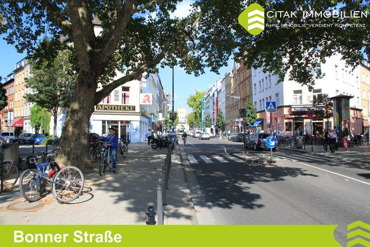 Köln-Neustadt Süd-Bonner Straße
