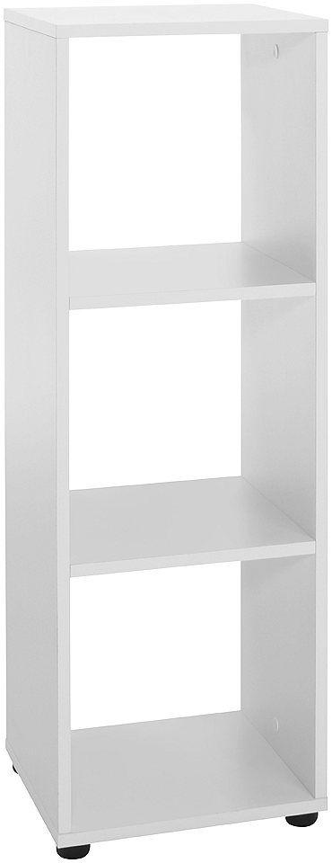 Raumteiler-Regal »3 Fächer«, Breite 32,6 cm Jetzt bestellen unter: https://moebel.ladendirekt.de/wohnzimmer/regale/raumteiler/?uid=3d2ab388-8be2-5487-9164-5aeba355be9a&utm_source=pinterest&utm_medium=pin&utm_campaign=boards #wohnzimmer #raumteiler #regale