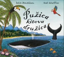 Pužica kitova družica: 9789536927425: Knjiga   Algoritam Profil Mozaik – Internetska knjižara