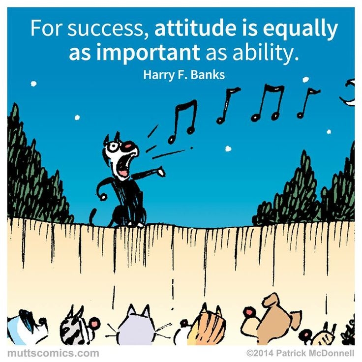 "Success Attitude Quotes: ""For Success, Attitude Is Equally As Important As Ability"
