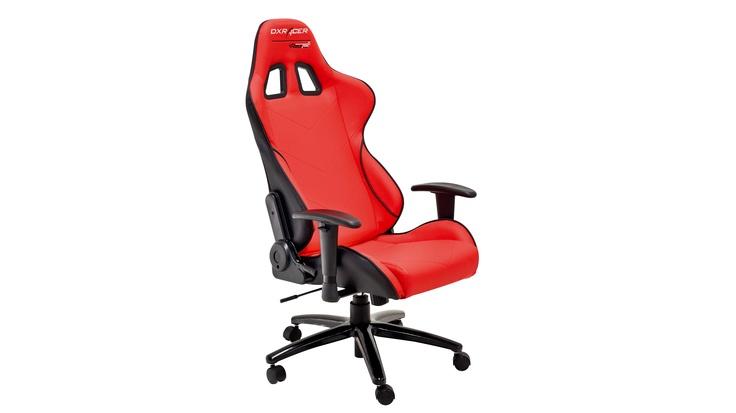 RaceTec Burgess fice Chair Go go gad s Pinterest