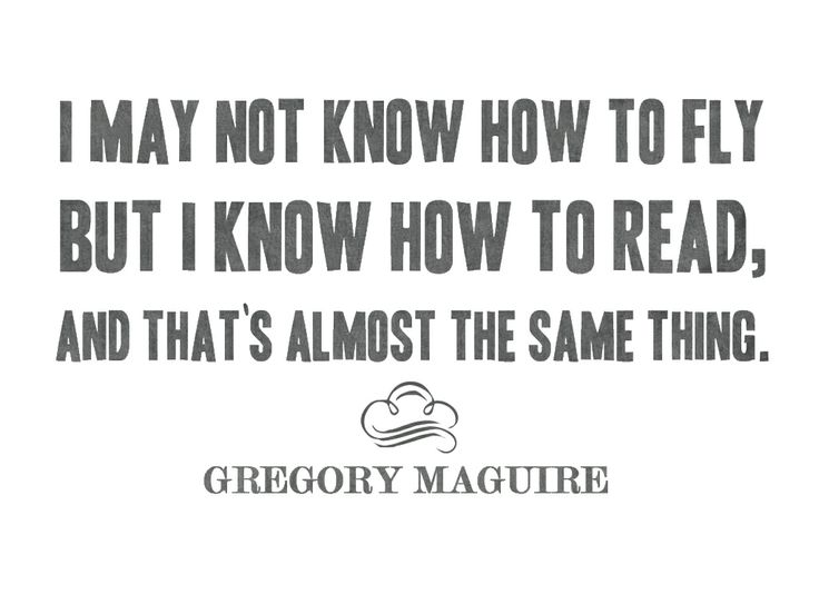 From Gregory Maguire's book, Out of Oz.