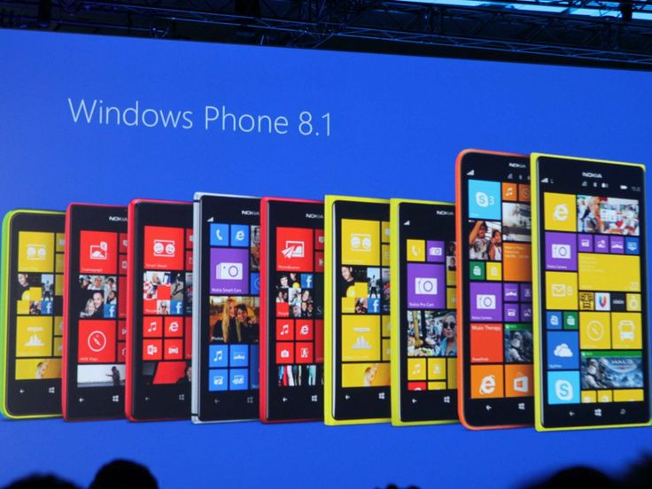 #Windows #Phone finally catches up to iPhone and Android
