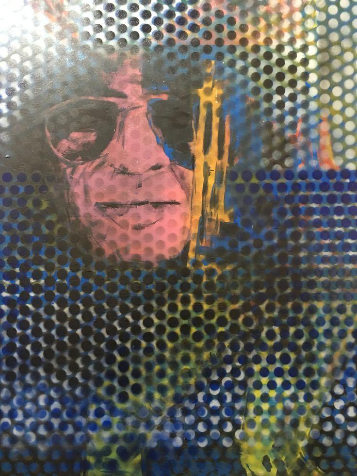 Sunglasses by Andrzej Franaszek #contemporaryart #popart
