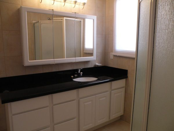 bathroom countertop storage cabinets