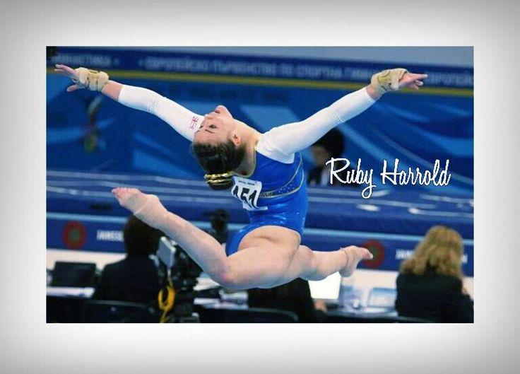 Ruby Harrold