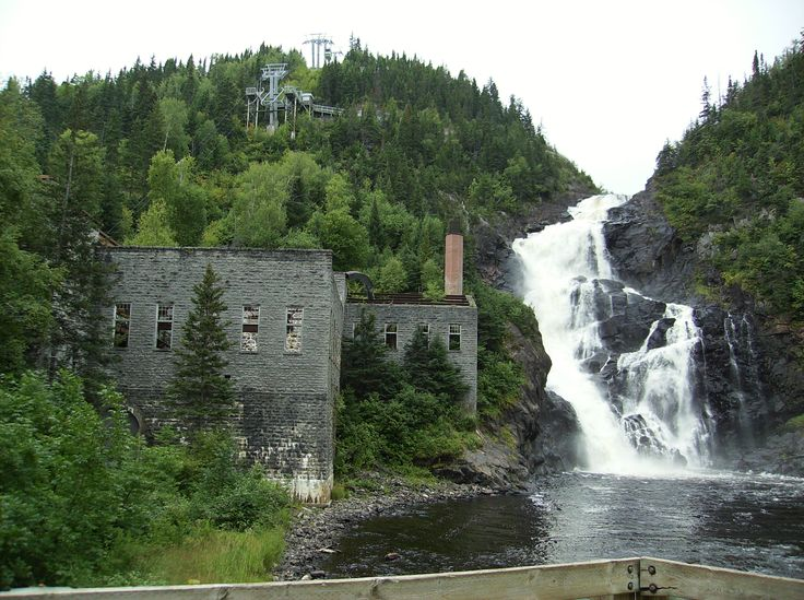 5 creepy Canadian ghost towns to visit this fall | Cottage Life