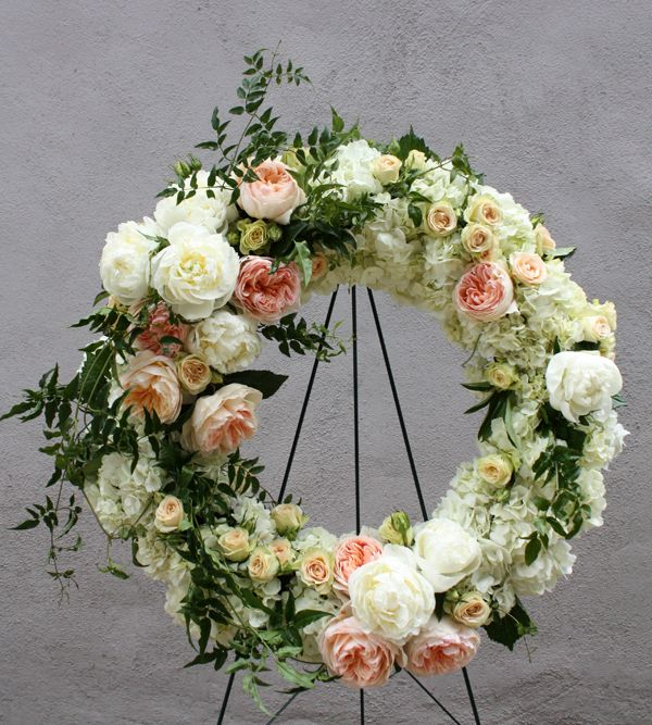 The best funeral flower arrangements ideas on
