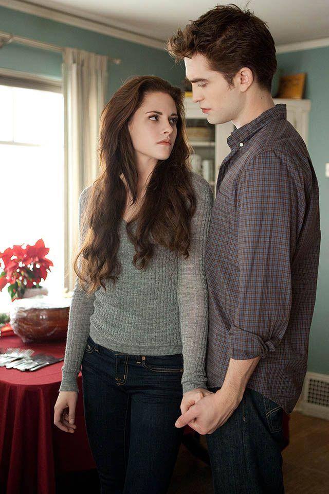 Kristen Stewart Bella Cullen | ... Kristen Stewart y Robert Pattinson como Bella Swan y Edward Cullen 4