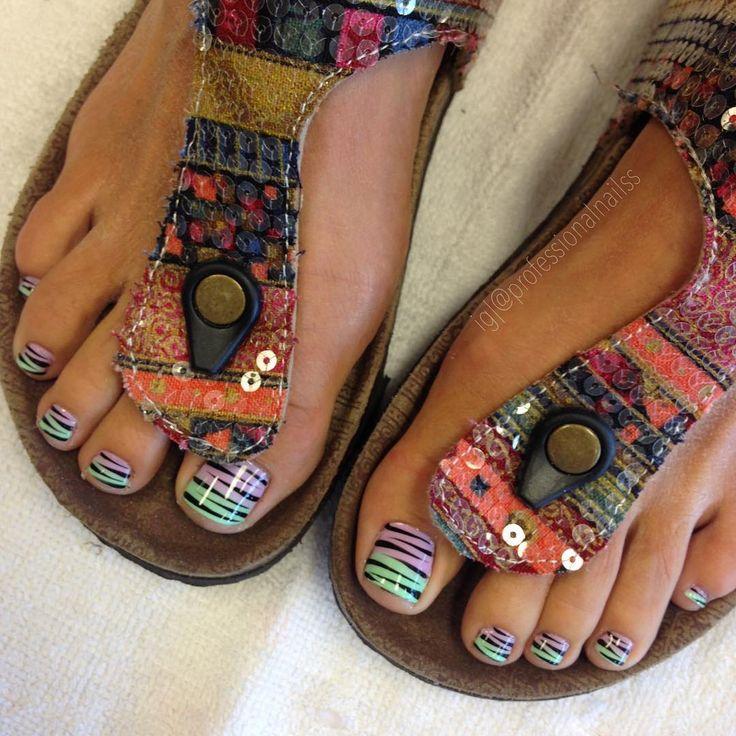 toenails ideas