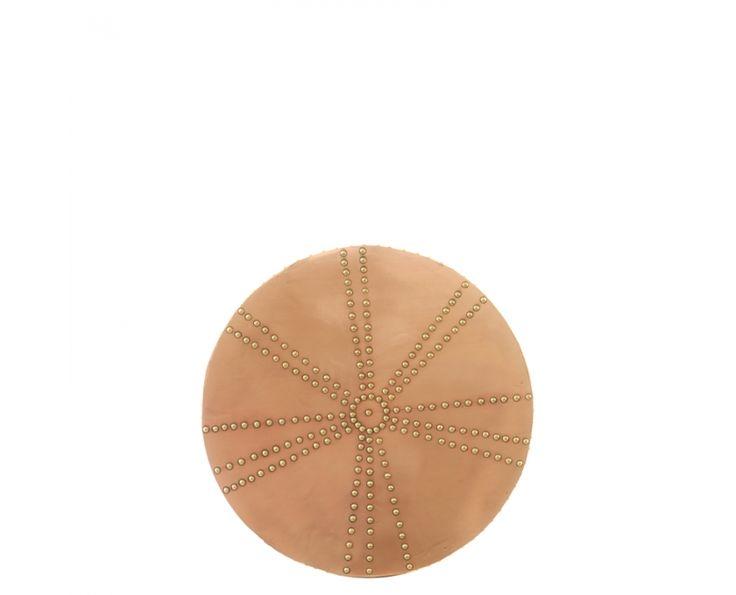 Aviator Side Table Copper (Small) - Coffee/Side | Weylandts Australia