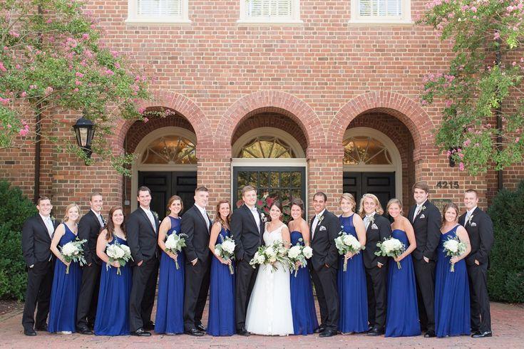 882 Best Wedding Parties Images On Pinterest
