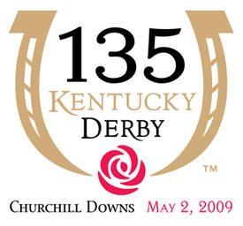 Churchill Downs Unveils Official Event Logos for 2009 Kentucky Derby and Kentucky Oaks | Churchill Downs