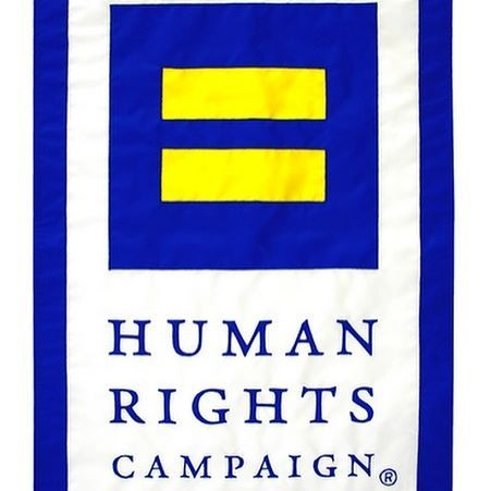 Regarding the High Point, NC, furniture market: I just made a donation to the @humanrightscampaign because I'm firmly dedicated to the support of equal rights for all regardless of sexual orientation, gender identity, race, or religion. If you are too, go to hrc.org to learn more. #humanrightscampaign