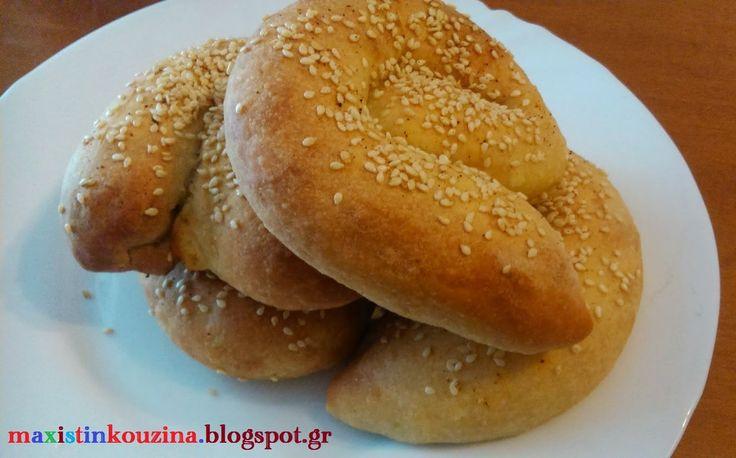 Μάχη στην κουζίνα: Στριφτάρια Τυρόπιτας Με Εύκολο Φύλλο
