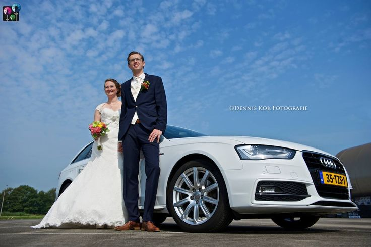 #Audi #Wedding #shoot