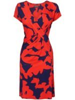 Look what I found at House of FraserPhase Eight Belle Butterfly Dress £79.00