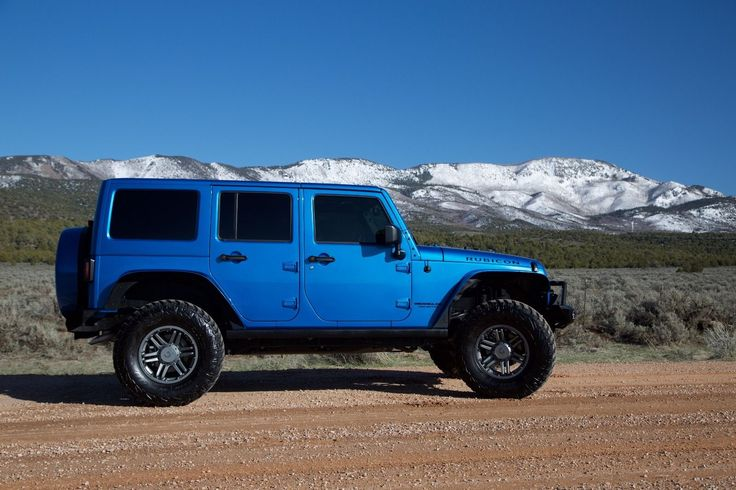 Car brand auctioned:Jeep Wrangler Wrangler Unlimited JEEP RUBICON 2015 35s 2.5 Inch Short Rubicon Express Lift Kit