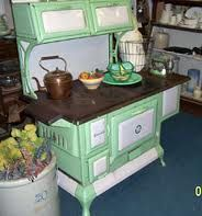 An Old Wood Cook Stove I Want Either A Specific Cooktop Or Just Heater