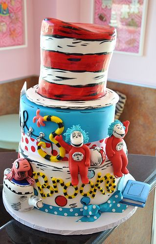 85 best dr. seuss birthday party ideas ideas and cat in the hat