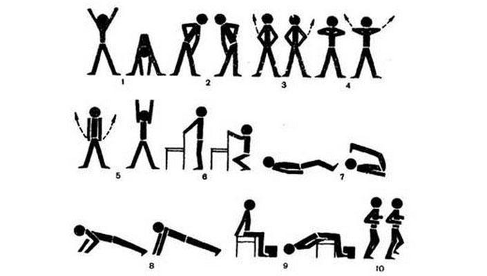 для упражнения амосова в картинках помощью лайтрум