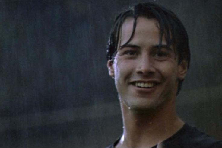 Throwback: 'Point Break' Is Proof We Need More Female Directors | Decider