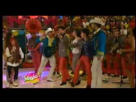 Sabadazo/Banda Machos Vs. La #1 Banda Jerez - funny show