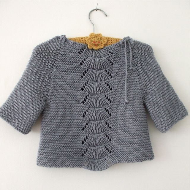 Knitting Pattern Central Shrugs : by lies (seahorse knits) Sofia Pinterest Caballitos ...