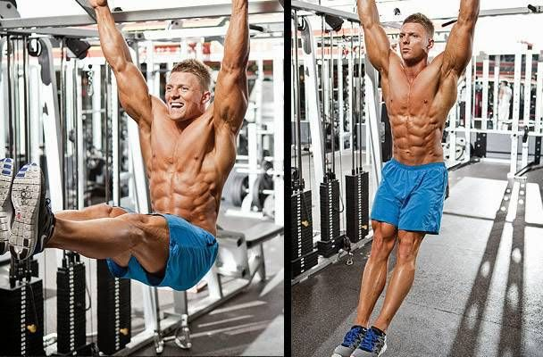 Did you know that hanging leg raise and its variations are the most powerful core exercises? It is one of the most efficient moves to build six pack abs.