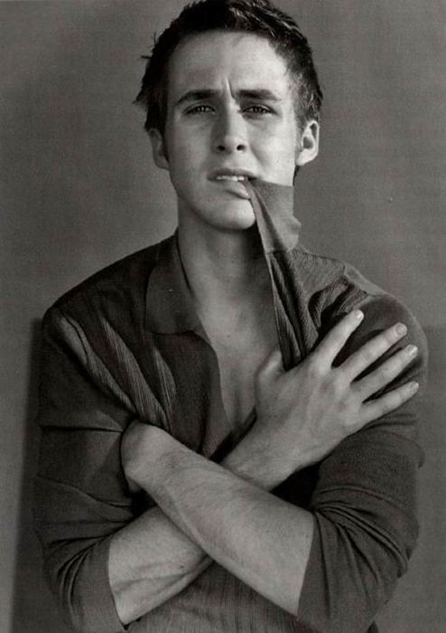 Ryan Gosling                                                                                                                                                      More