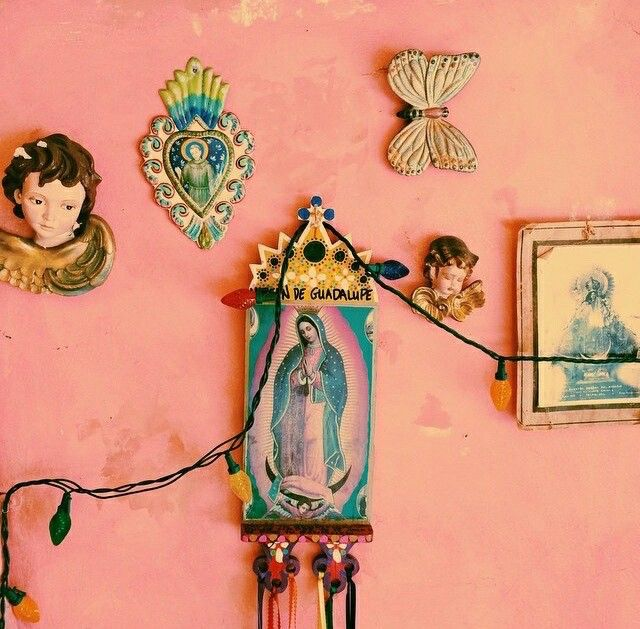 Mexican Style Wall Sconces : 25+ best ideas about Mexican Wall Decor on Pinterest Deer heads, Mexican style decor and ...