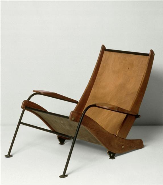 jean prouvé fauteuil kangourou