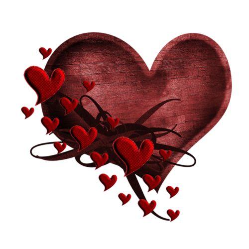 red valentine menu
