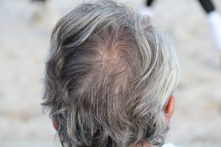 Ricinový olej na vlasy
