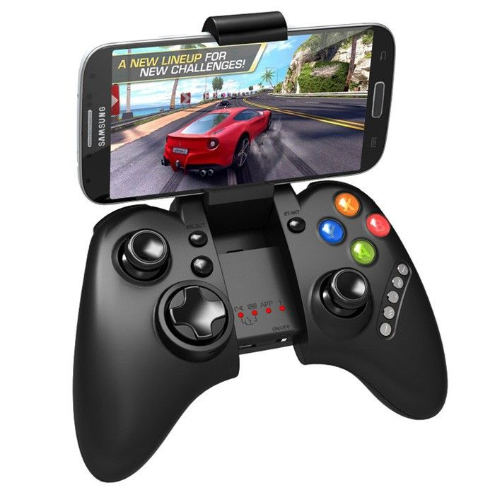 Bluetooth Wireless Game Controller Gamepad