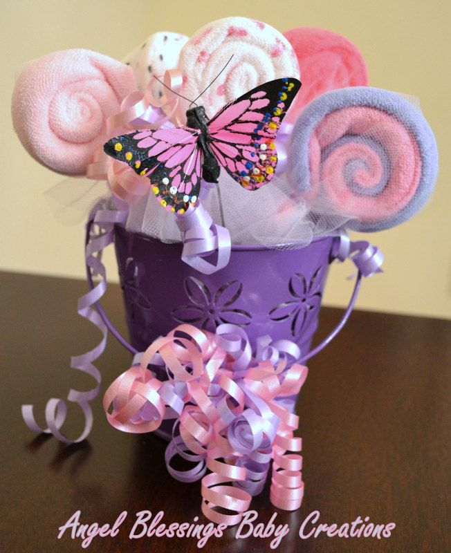 Find This Pin And More On Purple Butterfly Baby Shower By Mamadana6211.