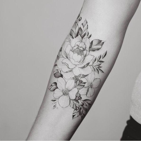 Best 25 Small forearm tattoos ideas on Pinterest Forarm