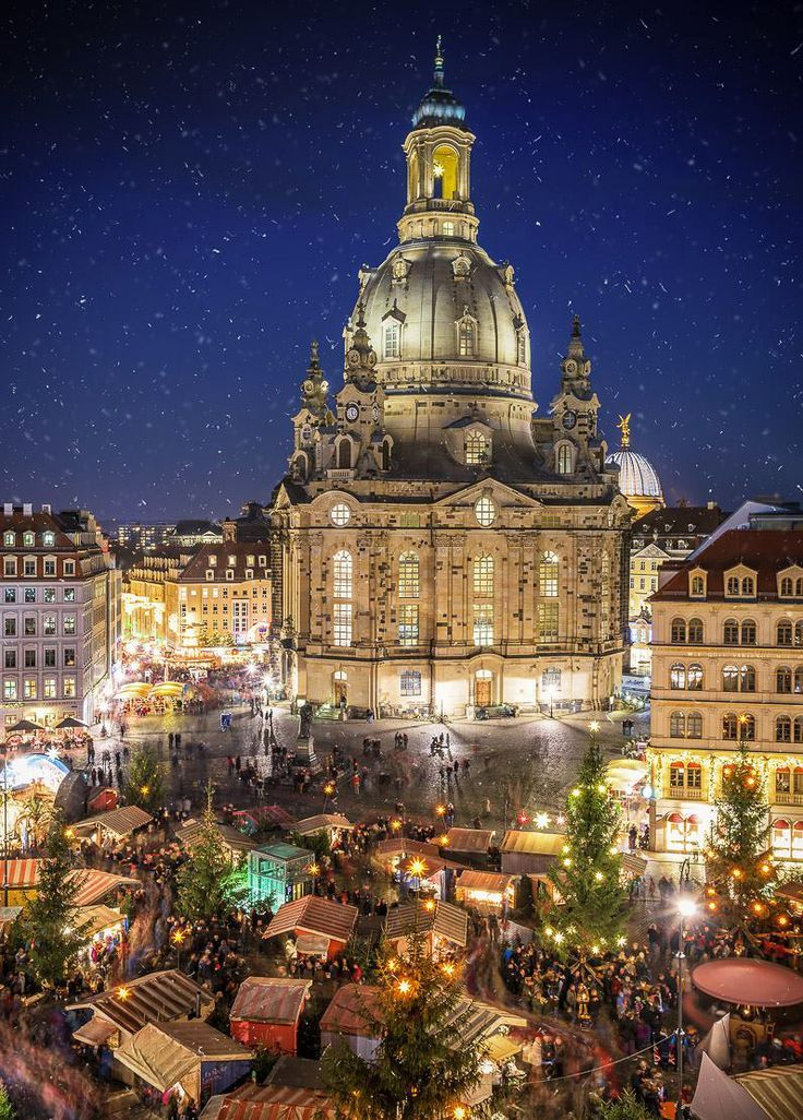 christmas markets germany dates 2018