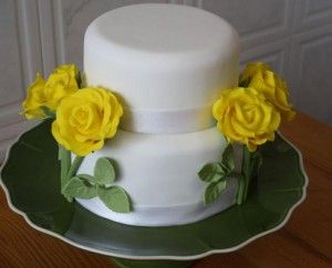 Floral wedding cakes Archives | The Wedding Specialists