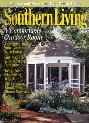 Best Southern Living Magazines Images On Pinterest Southern