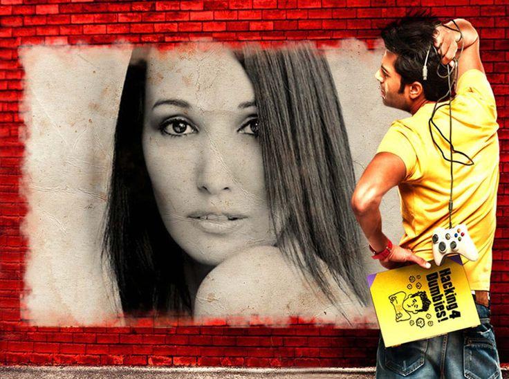 Actor - Manish Paul & Ariadna
